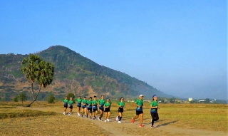 Gặp gỡ đại sứ BaDen Mountain Marathon 2021: Cùng lan tỏa tinh thần thể thao, du lịch có trách nhiệm