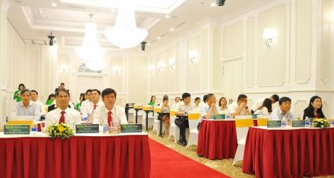 Vietcombank Tây Ninh tài trợ 100 triệu USD  cho Dự án nhà máy sản xuất săm lốp xe ô tô giai đoạn III của Công ty TNHH Sailun Việt Nam