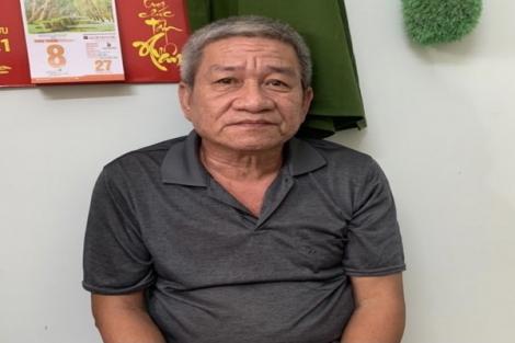 Phòng Cảnh sát Hình sự-Công an tỉnh bắt đối tượng trốn truy nã 20 năm