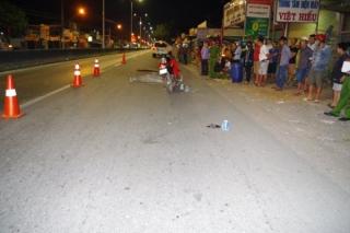 Quý I.2021, thị xã Trảng Bàng tăng số người chết vì tai nạn giao thông