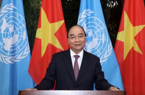 Vị thế Việt Nam trong tháng làm chủ tịch Hội đồng Bảo an LHQ