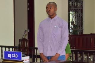 Vận chuyển ma tuý, một người nước ngoài lãnh án tử hình