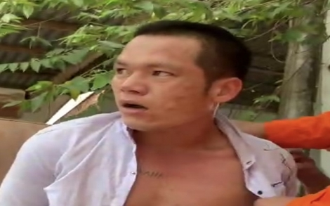 .Công an huyện Gò Dầu bắt đối tượng mua bán trái phép chất ma túy