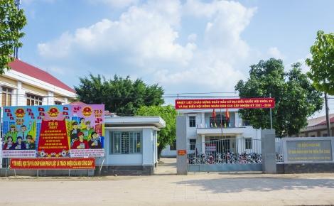 Tân Châu: Chuẩn bị chu đáo cho ngày bầu cử