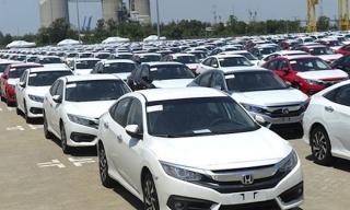 Doanh nghiệp không mặn mà đấu giá nhập ôtô cũ theo CPTPP