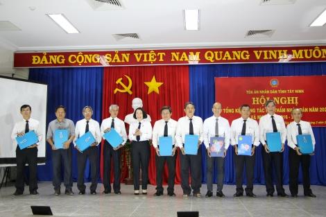 Nâng cao chất lượng hoạt động của Hội thẩm nhân dân