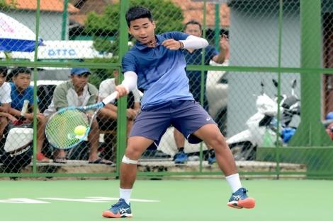 Tây Ninh có 2 đội nam và 1 đội nữ tham dự
