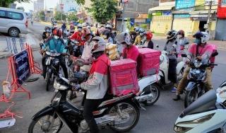 Dịch COVID-19 ở Campuchia, Thái Lan ngày càng nghiêm trọng