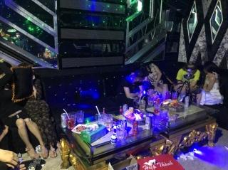 Công an Tây Ninh: Triệt xoá nhiều điểm sử dụng ma tuý trong quán karaoke