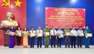 Trảng Bàng sơ kết 5 năm thực hiện Chỉ thị 05 của Bộ Chính trị (khóa XII)