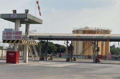 Tăng cường công tác kiểm tra chất lượng xăng dầu