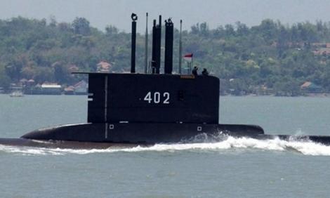 Hy vọng cứu thủy thủ tàu ngầm Indonesia tiêu tan