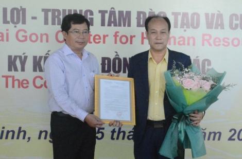 Ra mắt Trung tâm Ngoại ngữ Thắng Lợi tại Tây Ninh