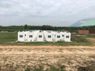 Xã Phan: Di dời mộ tại nghĩa địa Bàu Ông Đình