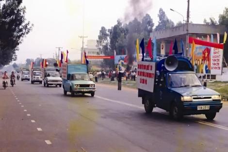 Tây Ninh - những thử thách đầu tiên sau ngày giải phóng 30.4