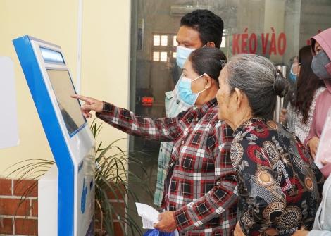 Huyện Dương Minh Châu: Sớm đưa Nghị quyết vào cuộc sống