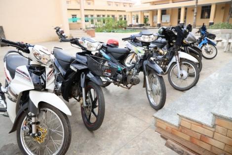 Báo động tình trạng thanh thiếu niên tụ tập, đua xe trái phép tại Hòa Thành
