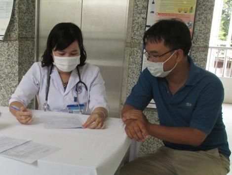 Hòa Thành triển khai tiêm vaccine phòng COVID-19