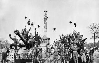 76 năm Ngày Chiến thắng phát xít: Chiến thắng lịch sử mang ý nghĩa thời đại