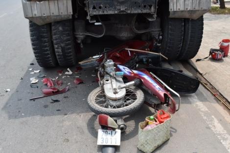 4 tháng đầu năm 2021: 26 người thương vong vì tai nạn giao thông