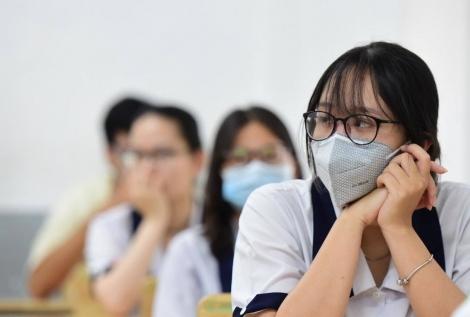 Thi tuyển vào lớp 10 trong điều kiện có dịch bệnh