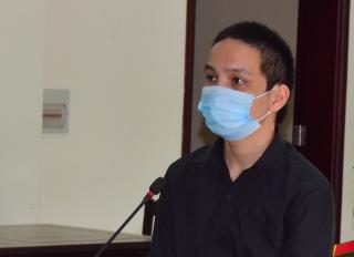 Vận chuyển ma tuý từ Campuchia vào Việt Nam, lãnh án 20 năm tù