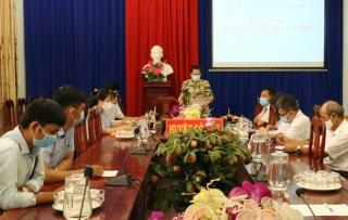 Gò Dầu tổ chức thi tuyển viên chức sự nghiệp năm 2021