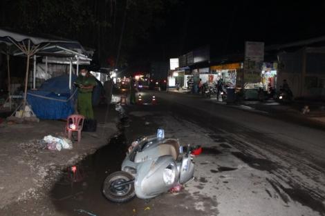 Tháng 5, toàn tỉnh xảy ra 5 vụ tai nạn giao thông
