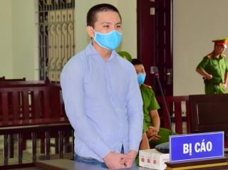 Tàng trữ ma túy đá, lãnh án 18 năm tù