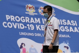 Báo động đợt bùng phát Covid-19 tồi tệ hơn ở Malaysia