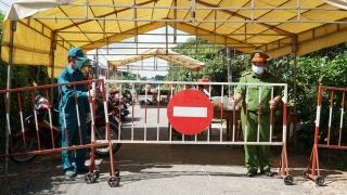 Sở Y tế: Triển khai rà soát, truy vết người từ địa phương khác trở về Tây Ninh