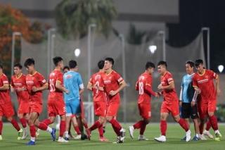 Truyền thông: Trận đấu với Việt Nam là dịp để tuyển Jordan 'báo thù'