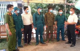 Thị xã Hòa Thành: Đẩy mạnh các biện pháp phòng chống dịch Covid- 19