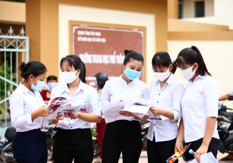 Phòng, chống dịch bệnh được đặt lên hàng đầu