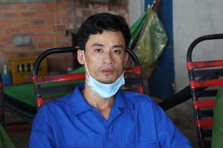 Công an huyện Gò Dầu: Bắt đối tượng cướp tài sản
