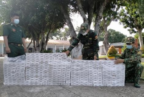 Chiến công vào lúc 3 giờ sáng của Đồn Biên phòng Phước Tân
