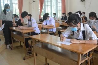 Triển khai thực hiện chuyển xếp mã số chức danh nghề nghiệp đối với giáo viên