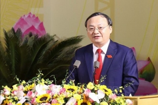 Thủ tướng bổ nhiệm Tổng giám đốc Đài Tiếng nói Việt Nam