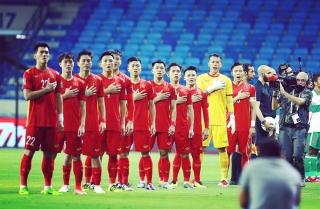 Nhận định Việt Nam chiến thắng Malaysia: Lịch sử vẫy gọi