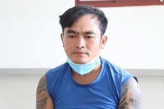 Văn phòng cơ quan Cảnh sát điều tra, Công an Tây Ninh: Bắt đối tượng trốn truy nã 10 năm