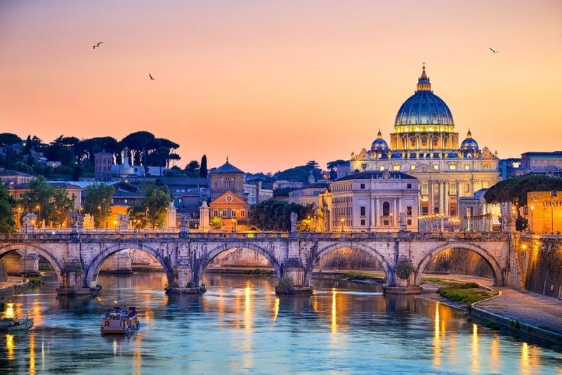 7 sự thật thú vị của thành phố khai mạc Euro 2020