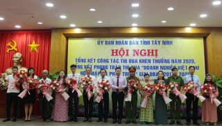Tư tưởng Hồ Chí Minh về Thi đua ái quốc có ý nghĩa vô cùng to lớn