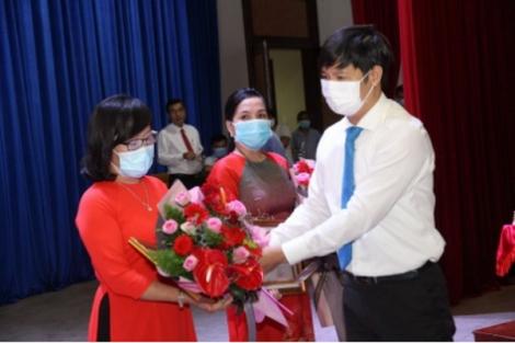 Tây Ninh: Học và làm theo Bác gắn với nhiệm vụ chính trị của địa phương