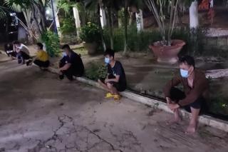 Đồn Biên phòng Phước Chỉ: Ngăn chặn 6 đối tượng xuất cảnh trái phép qua biên giới