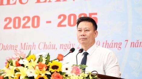 Chủ tịch tỉnh Tây Ninh nói về các giải pháp hoàn thành 'mục tiêu kép'