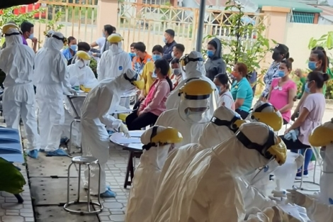 Tây Ninh: Một bệnh nhân Covid-19 tử vong
