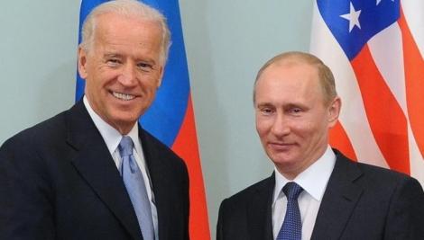Mỹ và Nga ra tuyên bố chung về ổn định chiến lược
