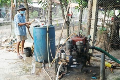 Người dân tổ 11, ấpThạnh Lợi, xã Thạnh Bình, huyện Tân Biên: Mỏi mòn chờ điện