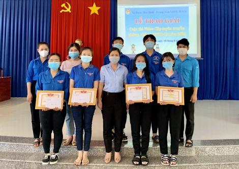 """Xã Thái Bình:  Cuộc thi """"Video clip tuyên truyền phòng, chống dịch Covid-19 năm 2021"""""""