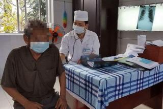 Tây Ninh: Thành lập 2 cơ sở điều trị bệnh nhân Covid-19
